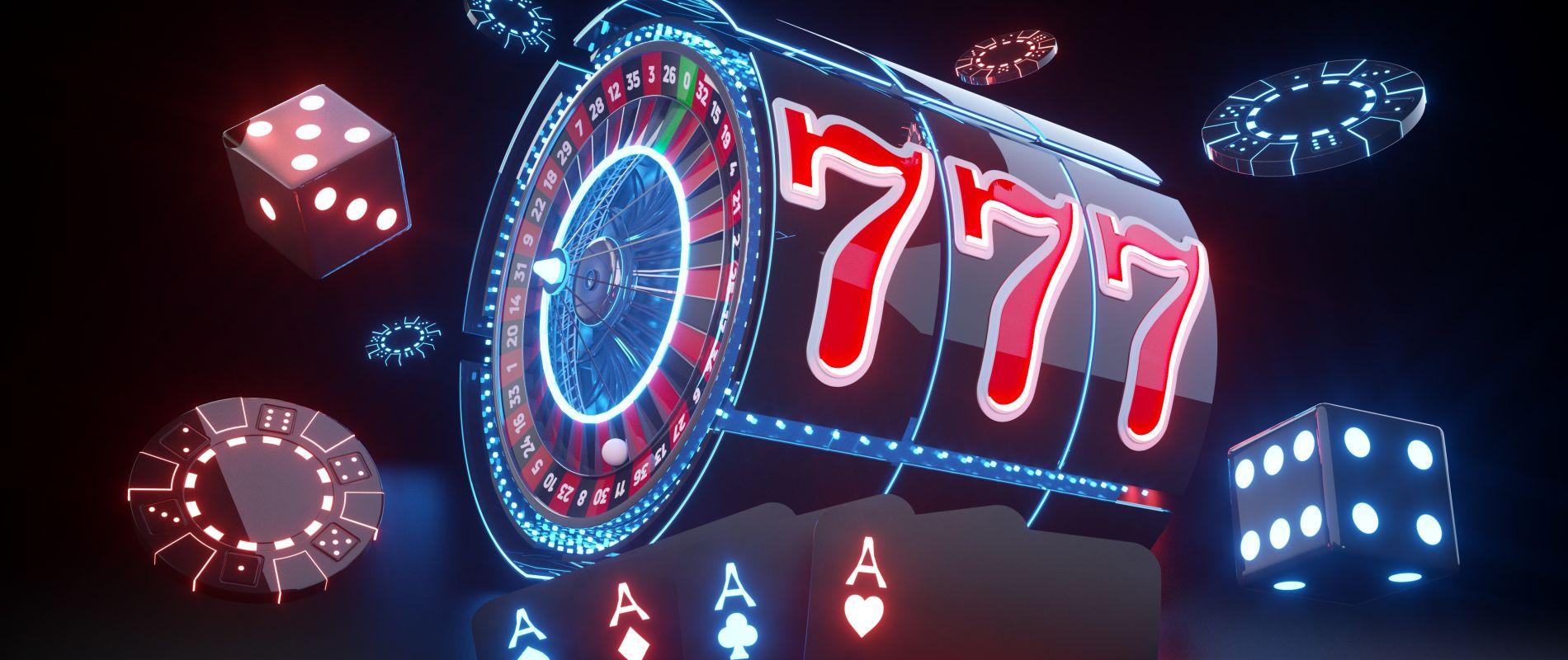 Salony gier na automatach