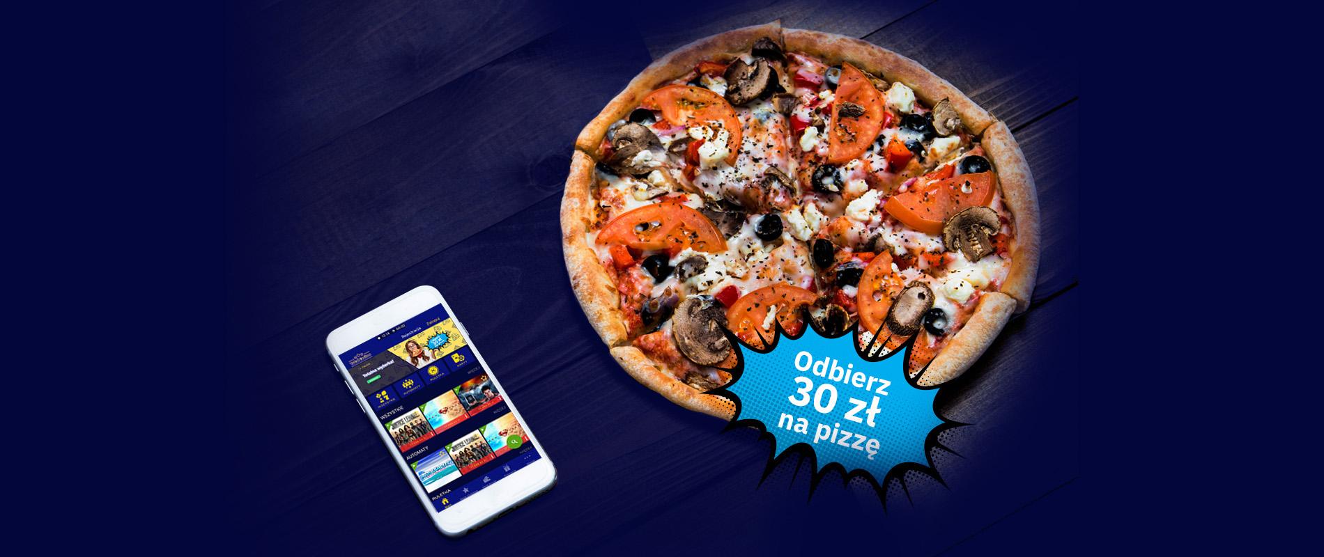 Pizza Portal Kod Promocja