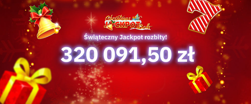 Jackpot Bells Wygrana