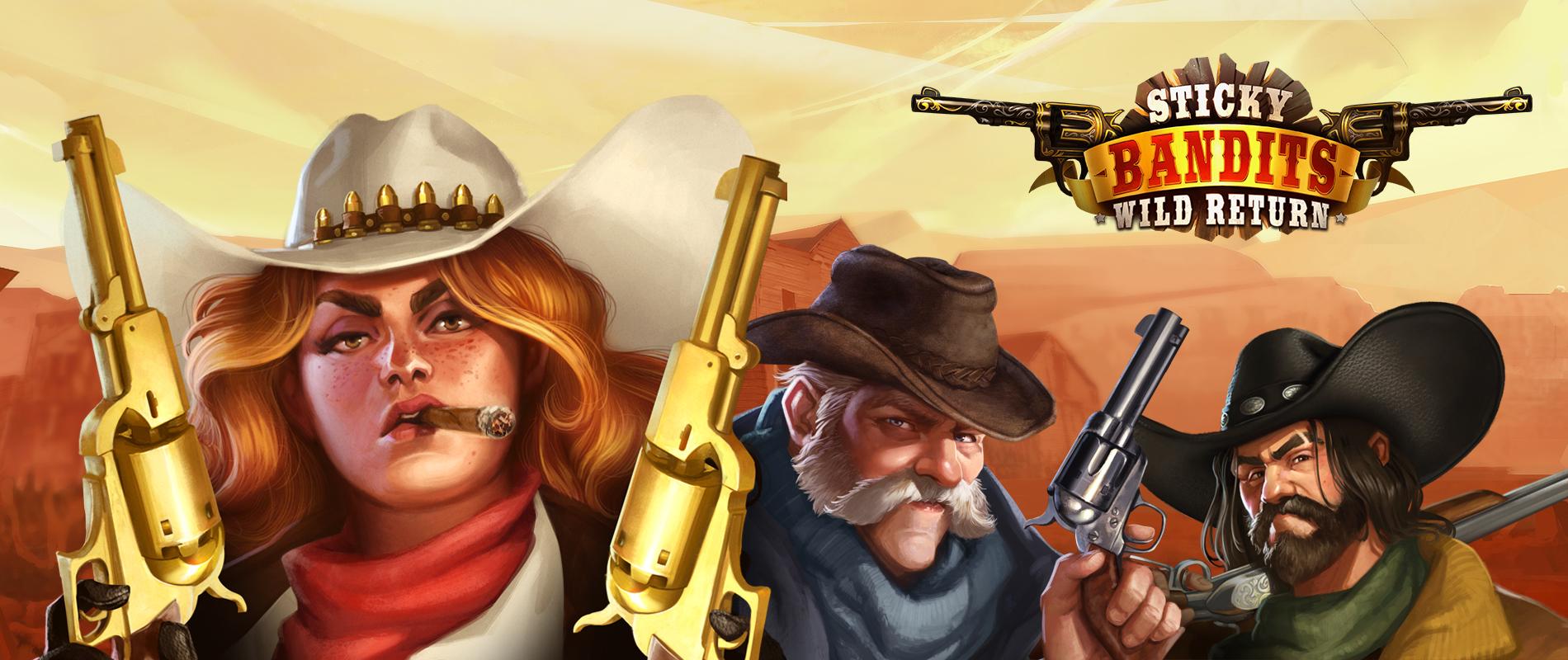 Total-Casino-Sticky-Bandits