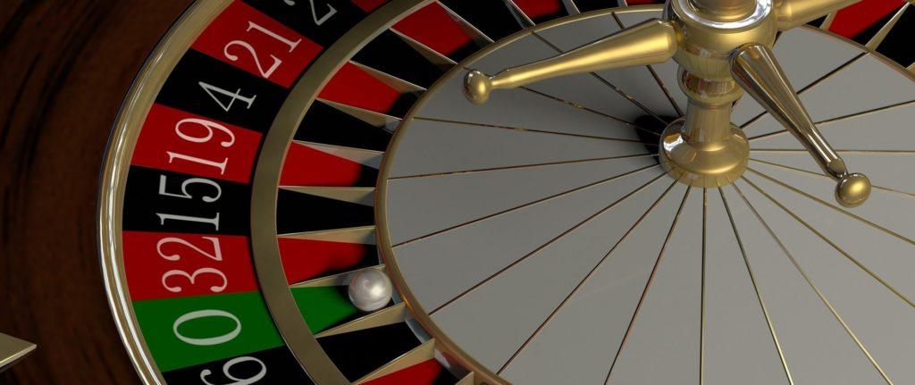 Granie online w kasynie internetowym