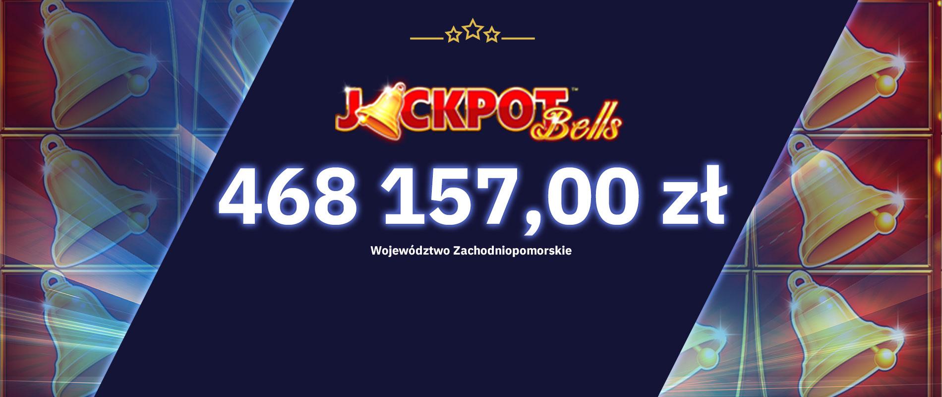 Jackpot w Total Casino