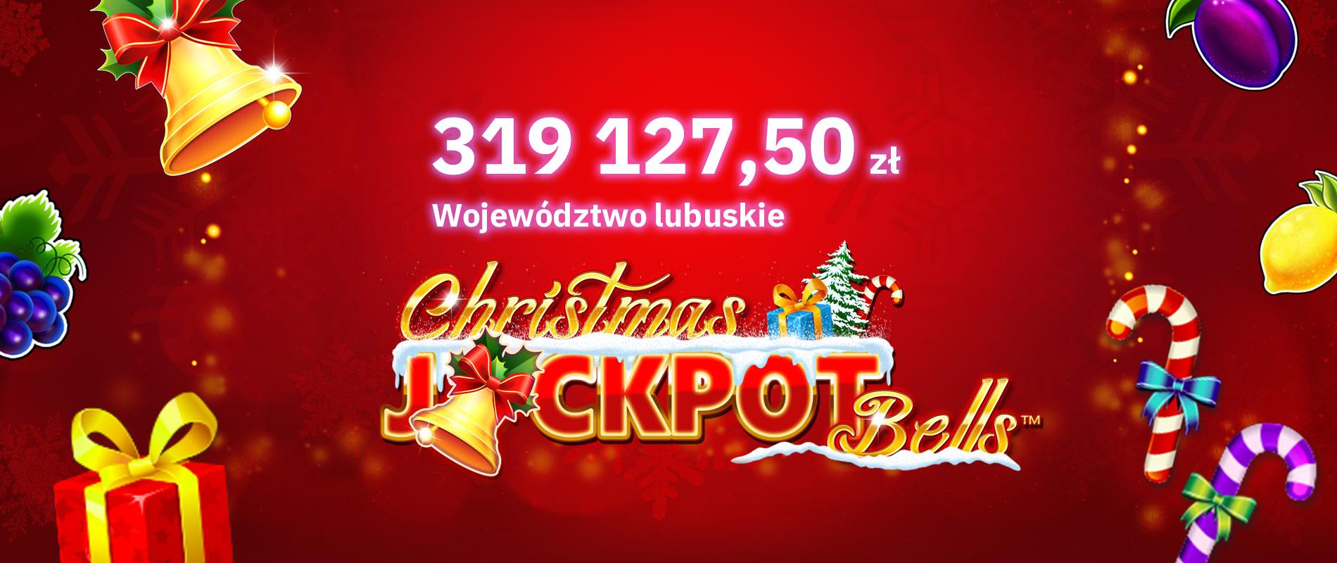 Jakcpot Bells Christmas