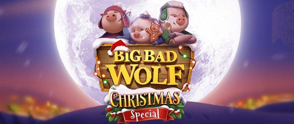 Big Bad Wolf - nowe premiery