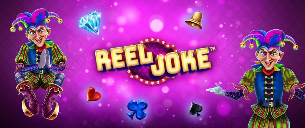 Nowe gry w Total Casino Reel Joker