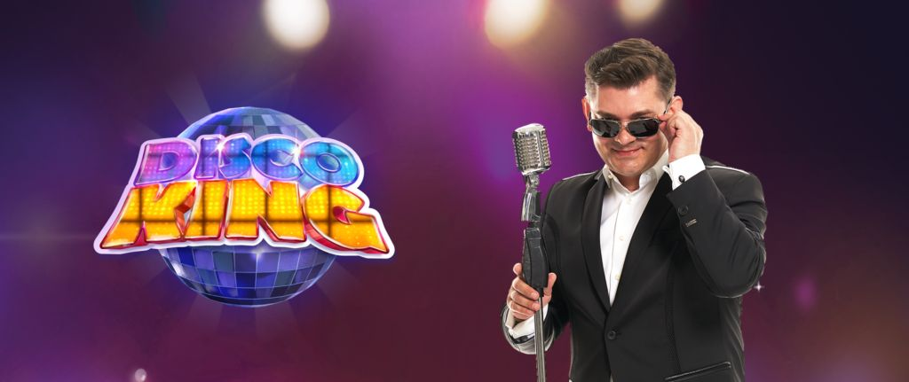 Disco King w Total Casino