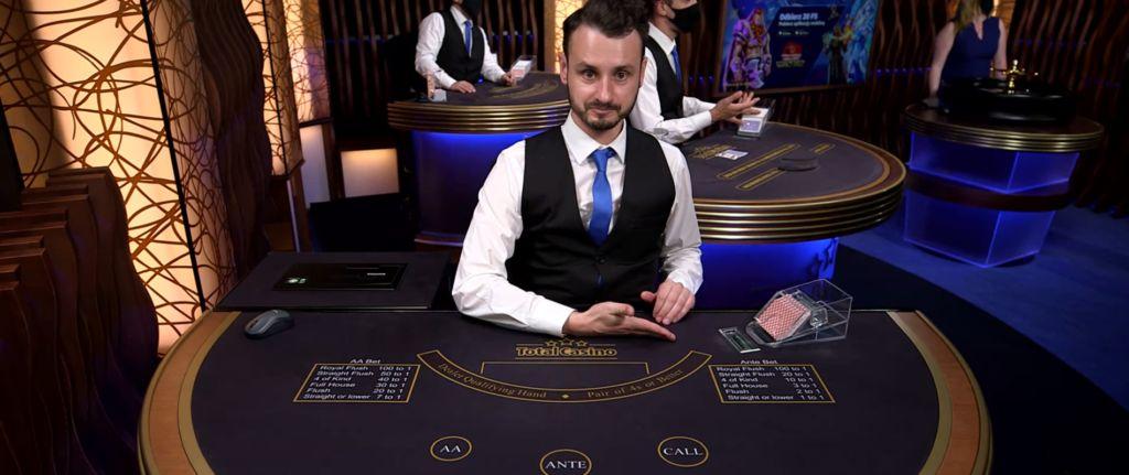 Poker online Polska