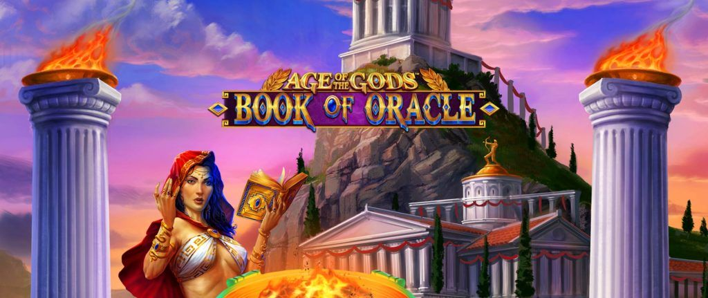 Age of the Gods Book of Oracle